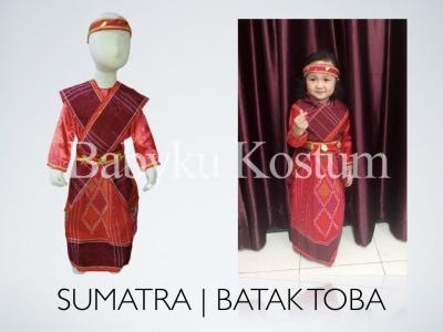 Batak toba girl   large