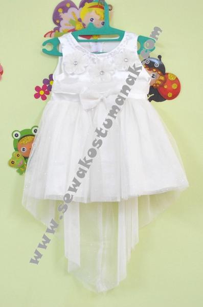 Baju Pesta Bayi Gaun Bayi Baju Baptis Anak