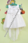 Baju Pesta Bayi - Putih2