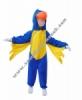 Kostum binatang burung  medium