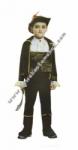 Kostum Kapten Hook
