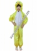 Kostum binatang bebek  medium