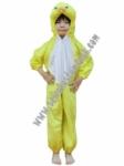 Kostum Binatang Bebek