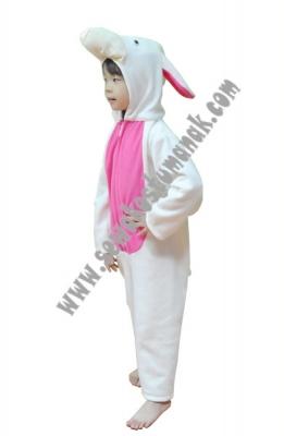 Kostum binatang domba  large