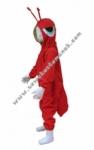 Kostum Binatang Semut