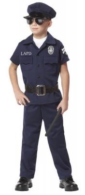 LAPD  large