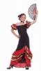Spanish dress  medium