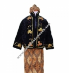 Kostum Pangeran Antasari