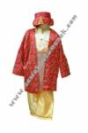 Pakaian Adat Palembang - Deluxe Boy