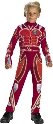 baju kostum pembalap  large