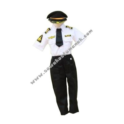 baju kostum pilot 2  large