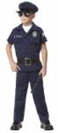 Kostum Polisi - LAPD