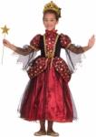Kostum Princess Gold Star