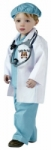 Kostum Profesi Dokter Hewan