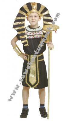 d Kostum Firaun  large