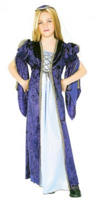 d kostum negara inggris  large