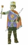 Kostum Raja - Biru