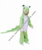kostum binatang buaya  medium