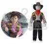 kostum cowboy  medium