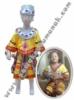 kostum negara cina  medium