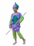 Kostum Buah Anggur