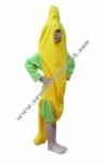 Kostum Buah Pisang