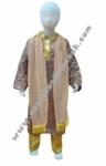Kostum Tradisional India - Sari Boy