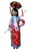 kostum internasional huanzu  medium