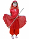 Kostum India - Girl Big