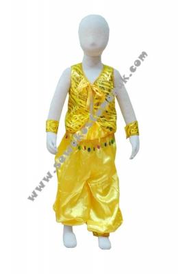 kostum internasional india  large