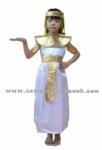 Kostum Negara Mesir - Girl