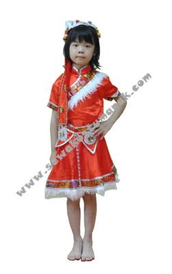 kostum internasional mongolia  large