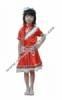 kostum internasional mongolia  medium