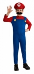 Kostum Mario Bross