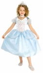 Kostum Princess Blue