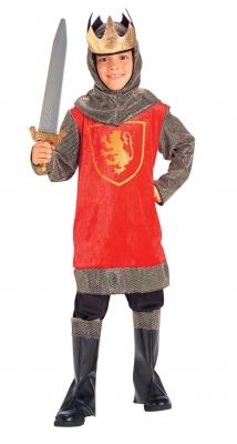 kostum raja inggris  large